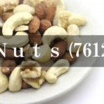 Nuts(7612)考察・検証(3)